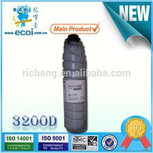 Good quality copier toner cartridge 3200