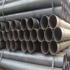 Chinese manufacturer!! Circular steel pipes exporter