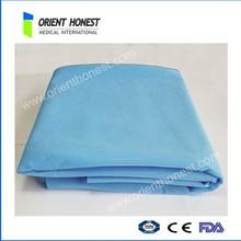 plastic massage latex canopy bed sheets
