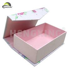 Custom Print Magnetic Folding Gift Box