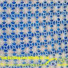 Elegant hot sale cotton crochet lace indian lace fabric wholesale