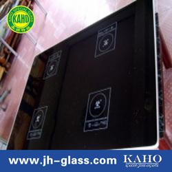heat resistant glass sealant