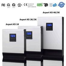 Axpert Inverter Solar Power 1K-5K DC AC Dc To Ac Power Inverter