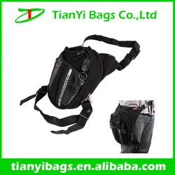 Motorcycle leg bag, big capacity waist bag China supplier
