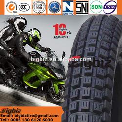 Motorcycle tyre/tire/tube,enduro 70/90-17 motorcycle tyre 110/80-17