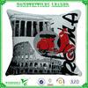 The fashion CAR cushion wooden bead car seat air cushion motorcycle