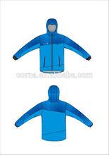 2014 Designer's men's ski wear for EU market