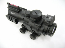 4x32mm Tactical Optical Red/green/blue Dot Sight Scope