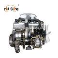 high quality auto parts diesel isuzu 4jb1t diesel engine