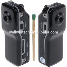 Factory price PC function sound control md80 mini camera