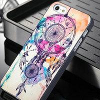 luxury diamond plastic case for iphone5
