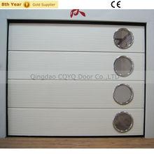 Waterproof Garage Door Automatic CE certificate