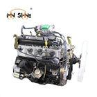 high quality 4 cylinders gasoline 4y toyota used cars engine