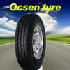 Promotion durable 145R12C 155R12C quality as yokohama car tires