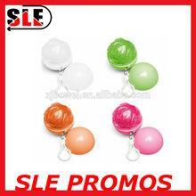 Good Quality Disposable Ball Rian Poncho