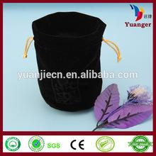 China Wholesale Plain Slogan Shopping Reusable Jute Friendly Eco Bag
