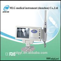M-169 super cam dental video camera x-ray film reader and intraoral camera supply portable dental unit