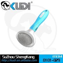 small slicker brush/cat brush/soft pin brush 0101-029