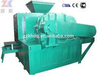 DRI fines, sponge iron briquette press machine for sale in Steel making plant