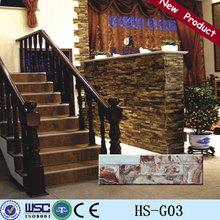 HS-G03 veneer stacked culture stone slate