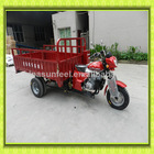 High Quality Cargo 150cc/200cc/250cc/300cc Motorcycle Three Wheel Motorcycle for Adults