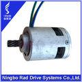 Zhejiang bem venda melhor qualidade de fabricante& fábrica fornecedor brushless dc motor do ventilador de teto