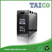 Good cost performance 2v solar battery 2v 1000ah
