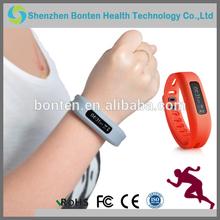 iBonten OEM/ODM New Pedometer Provider - Wrist ODM activity tracker bluetooth wristband bracelet