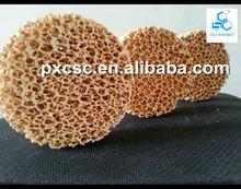 Zirconia Foam Ceramic