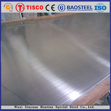 SUS 304 2b stainless steel Manufacturers