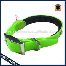Lighting LED light pet dog collar pet collar dog collars