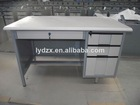 MDF Steel office executive table pictures