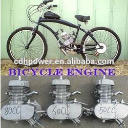 motor para bicicleta chopper/ 66cc bisiklet motor kit