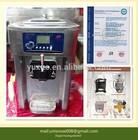 Unisnow hot sale good quality soft ice cream machine/yogurt maker for sale RB1119