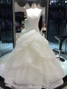 100% As Picture Royal Train champagne colored flower girl dresses