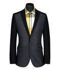 new tailored business men's suits,latest design,trendy business suits for man
