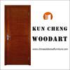 Solid wood door with mdf price/Solid wooden timber swing entrance door/turkish door