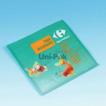 Hot seal Tropical Fish Food Bag
