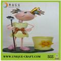 novo produto china fornecedor de flor do jardim de plástico retangular vasos de plantas