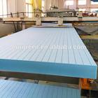 High R Value Extruded Polystyrene Foam Insulation Board
