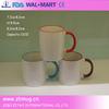 white porcelain coffee mug manufacture custom logo