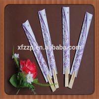 Custom Disposable Chopsticks Sleeve Factory