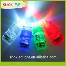 Wholesale party supply flashing macro led ring flash