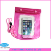2014 high quality 100% waterproof case for samsung galaxy mega 6.3""