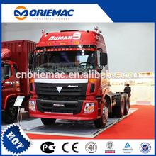 FOTON Auman CTX 9 mack tractor truck