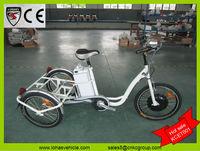 Russia 2014 new cargo trike trike axle