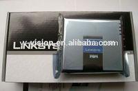 Original Cisco Linksys Voip Phone Adapter With Original Charger