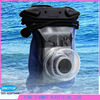 Plastic pvc abs waterproof camera bag case for beach outside sport