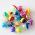 Mini-barata brinquedo máquina de vending da cápsula de plástico para venda