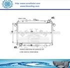 Auto Radiator For MAZDA ECONO VAN 99 E2000/(G) MT OEM:F85015200A